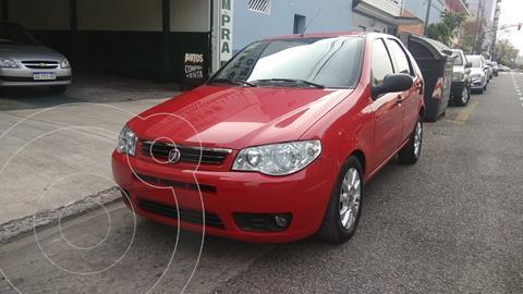 FIAT Palio Fire 5P Top Seguridad usado (2014) color Rojo precio $920.000