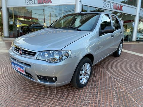 FIAT Palio Fire 5P Top usado (2016) color Gris financiado en cuotas(anticipo $600.000)