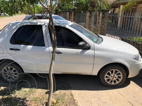 FIAT Palio Fire L usado (2018) color Blanco precio $945.000
