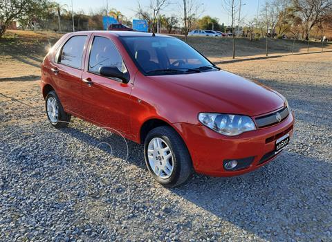 FIAT Palio Fire 5P Top usado (2010) color Rojo precio $725.000