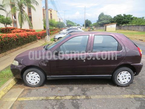Fiat Palio Fire 1.3 4ptas usado (2004) color Rojo precio BoF1.599