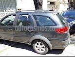 Foto venta Auto Usado Fiat Palio Weekend 1.4 Trekking (2014) color Gris Scandium