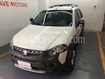 Foto venta Auto usado FIAT Palio Weekend 1.6 Adventure Locker (2013) color Blanco precio $368.000