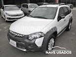 Foto venta Auto Usado Fiat Palio Weekend 1.6 ELX 16v (2014) color Blanco