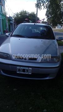 FIAT Palio Weekend 1.7 TD usado (2004) color Gris Plata  precio $260.000
