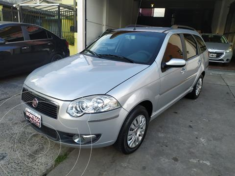 FIAT Palio Weekend 1.4 Attractive usado (2011) color Gris Scandium precio $670.000