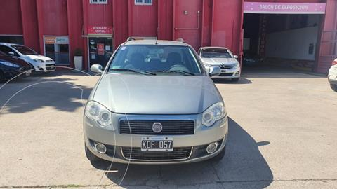 FIAT Palio Weekend 1.4 Attractive usado (2011) color Gris Claro precio $590.000