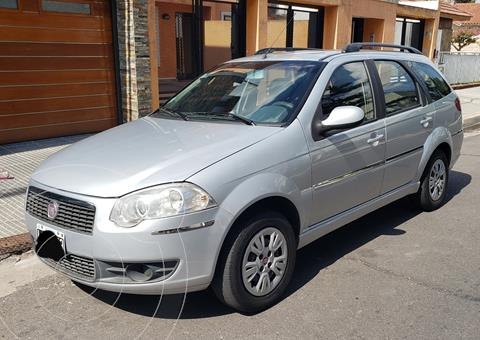 FIAT Palio Weekend 1.4 Attractive Active usado (2012) color Gris precio $690.000