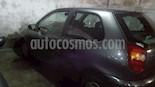 Foto venta Auto usado FIAT Palio 3P EL 1.7 TD (2000) color Gris precio $85.000