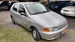 Foto venta Auto usado Fiat Palio 5P EL 1.6 SPi (2001) color Gris Claro precio $40.000
