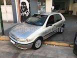 Foto venta Auto usado FIAT Palio 5P EL 1.6 SPi (2000) color Gris precio $99.000