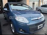 Foto venta Auto usado FIAT Palio 5P Essence (115Cv) (2014) color Azul Buzios precio $225.000
