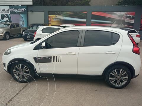 FIAT Palio 5P EL 1.6 SPi usado (2014) color Blanco precio $820.000