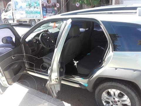 FIAT Palio 5P 1.8 R usado (2010) color Gris Scandium precio $600.000