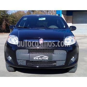 foto FIAT Palio 5P Essence usado (2015) color Azul precio $598.500