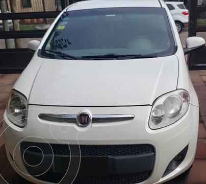 FIAT Palio 5P Attractive usado (2014) color Blanco Banchisa precio $750.000