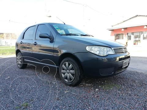 FIAT Palio 3P HLX 1.8 usado (2006) color Gris financiado en cuotas(anticipo $300.000)
