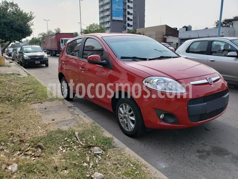 foto FIAT Palio 5P Attractive Pack Top usado (2016) color Rojo Alpine precio $750.000