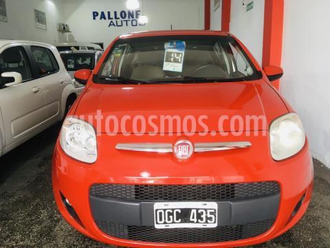 FIAT Palio Essence 1.6 16v. 5Ptas. (115cv) (L10) DISCONTINUO usado (2014) color Rojo precio $610.000