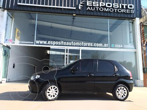 FIAT Palio 5P EL 1.6 SPi usado (2012) color Negro precio $650.000