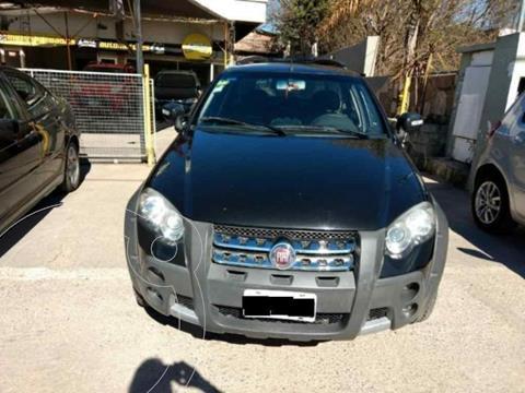 FIAT Palio 5P EL 1.6 SPi usado (2011) color Negro precio $980.000