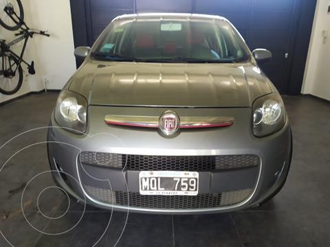 FIAT Palio 5P Sporting usado (2013) color Gris Cromo precio $1.150.000