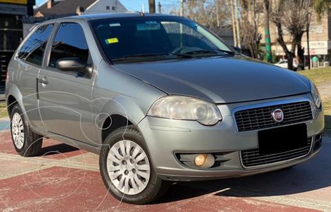 FIAT Palio 3P ELX 1.4 usado (2010) color Gris Cromo precio $660.000