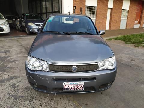 FIAT Palio 5P HLX 1.8 usado (2006) color Gris precio $375.000