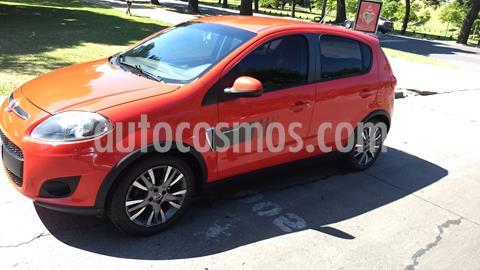 FIAT Palio 5P Sporting usado (2014) color Rojo precio $650.000
