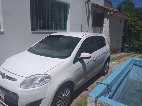 FIAT Palio 5P Essence usado (2016) color Blanco Banchisa precio $800.000
