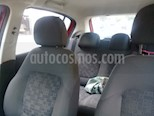 FIAT Palio 5P Attractive Pack Top usado (2018) color Rojo Alpine precio $650.000