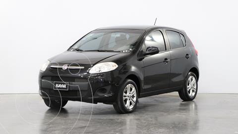 FIAT Palio 5P Essence (115Cv) usado (2012) color Negro Vesubio precio $890.000
