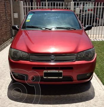 FIAT Palio 3P HLX 1.8 usado (2005) color Bordo precio $360.000