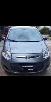 FIAT Palio 5P Attractive usado (2014) color Gris Cromo precio $620.000
