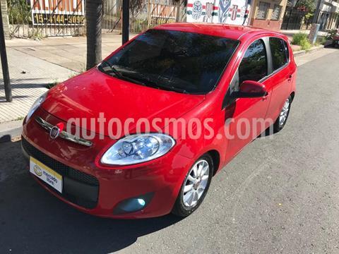 FIAT Palio Attractive 1.4 5Ptas. (85cv) (L12) usado (2017) color Rojo precio $650.000
