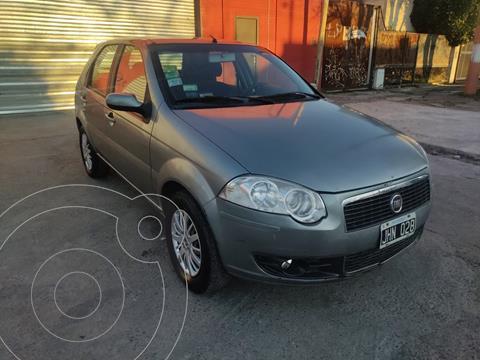 FIAT Palio 5P ELX 1.4 usado (2010) color Gris Cromo precio $680.000