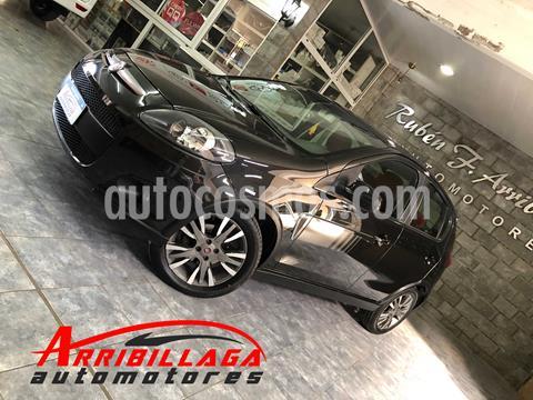 FIAT Palio 5P Sporting usado (2013) color Negro Vesubio precio $780.000