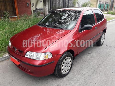 foto FIAT Palio 3P S 1.3 MPi usado (2007) color Rojo precio $280.000