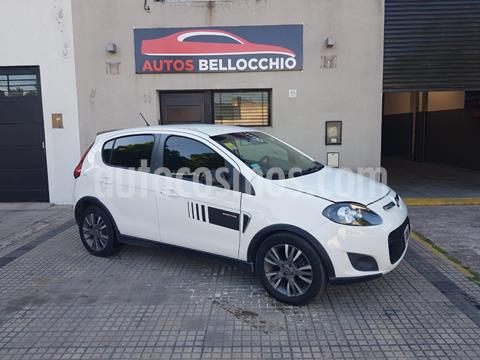 foto FIAT Palio 5P Sporting usado (2013) color Blanco Banchisa precio $630.000