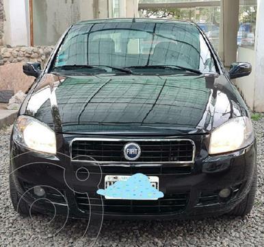 FIAT Palio 3P ELX 1.4 Emotion usado (2008) color Negro precio $580.000