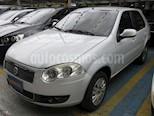 Fiat Palio ELX 1.4L usado (2012) color Plata precio $18.900.000