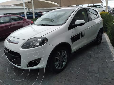 Fiat Palio Sporting usado (2016) color Blanco precio $140,000
