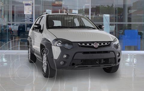 Fiat Palio 5P 1.6L usado (2019) color Blanco precio $235,000