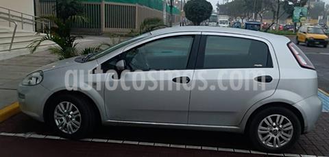 Fiat Palio ELX  1.4L 5P usado (2013) color Plata precio u$s8,500