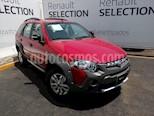 Foto venta Auto usado Fiat Palio Sporting (2015) color Rojo precio $146,000