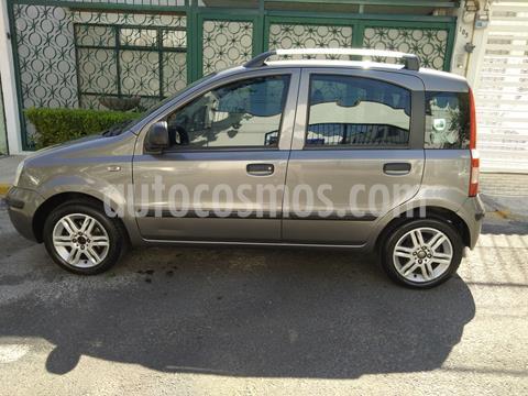 Fiat Panda 1.2L Dynamic Dualogic usado (2012) color Gris precio $95,000