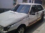 Foto venta carro usado Fiat Premio CS L4 1.5 (1988) color Blanco