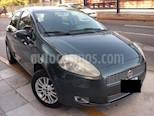 Foto venta Auto Usado Fiat Punto - (2011) color Gris precio $169.900