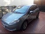 Foto venta Auto usado FIAT Punto 5P 1.4 Attractive Top II (2011) color Gris Scandium precio $170.000