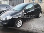 Foto venta Auto usado FIAT Punto 5P 1.4 Attractive (2014) color Negro Vulcano precio $245.000